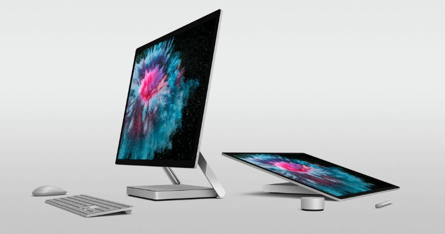 Surface Studio2