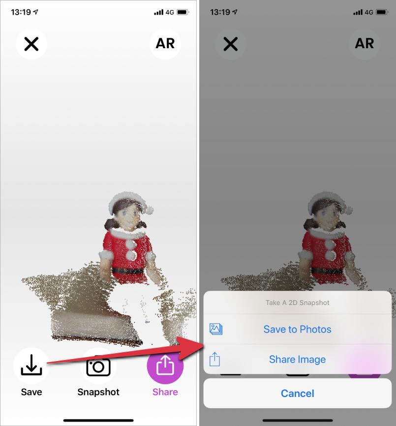iPhone 3D建模App下載