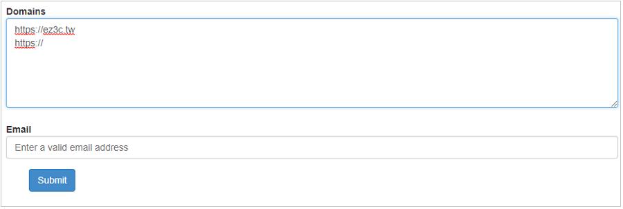 有沒有SSL到期提醒的工具
