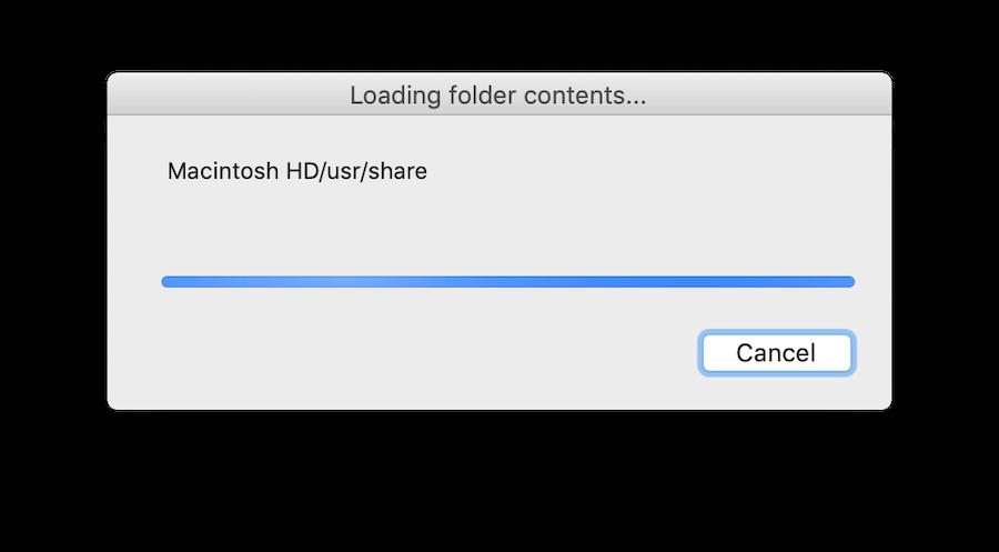 Mac釋放空間軟體