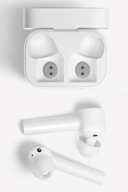 小米無線耳機