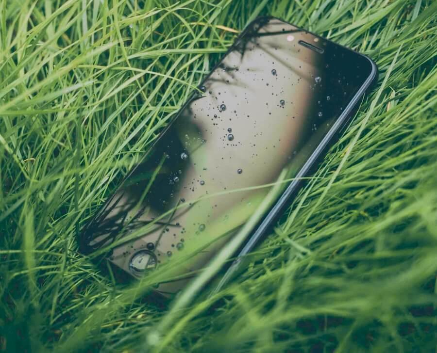 手機泡水怎麼辦