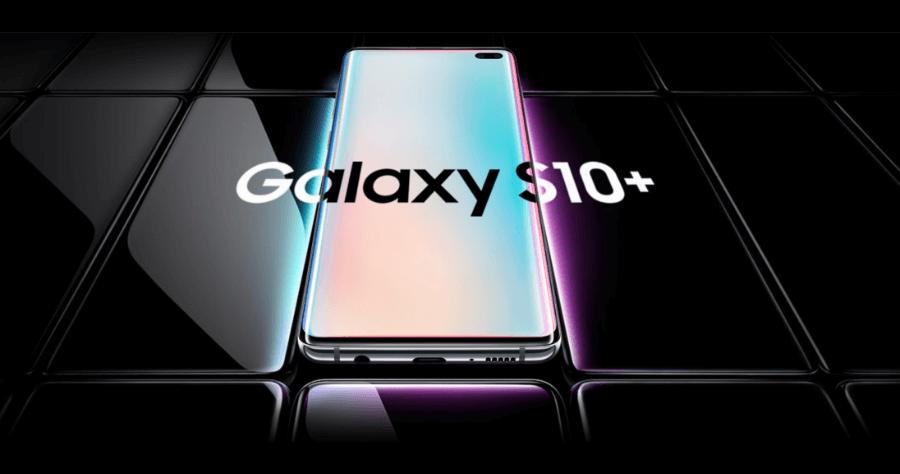 Galaxy S10 發表會懶人包