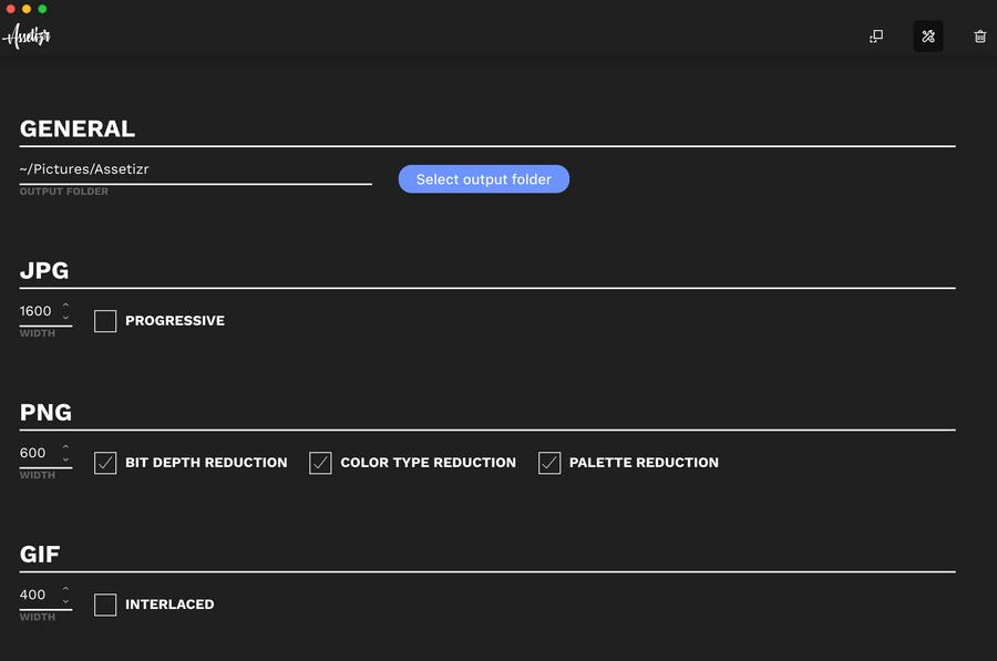 Mac 圖片最佳化工具推薦