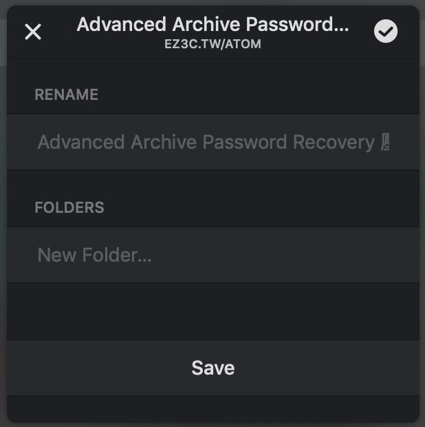 Mac RSS閱讀器推薦