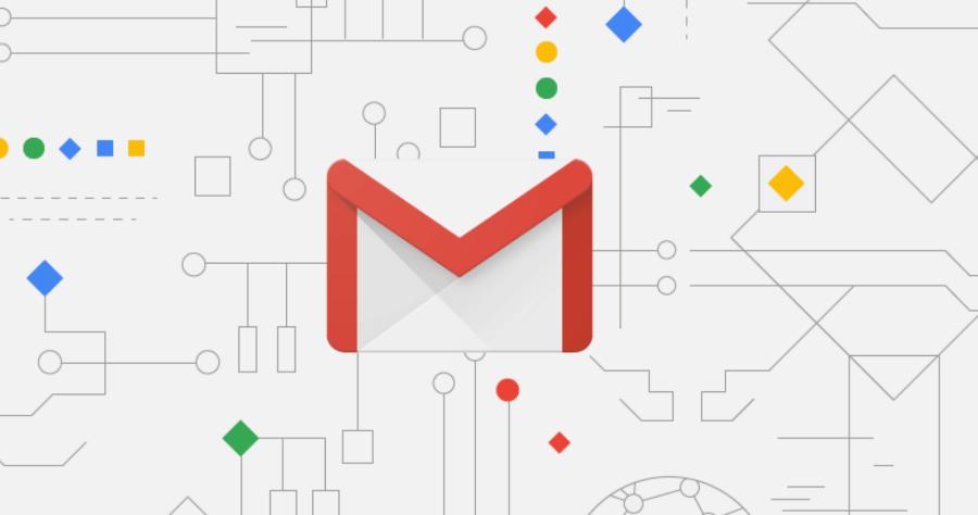 Gmail 15週年