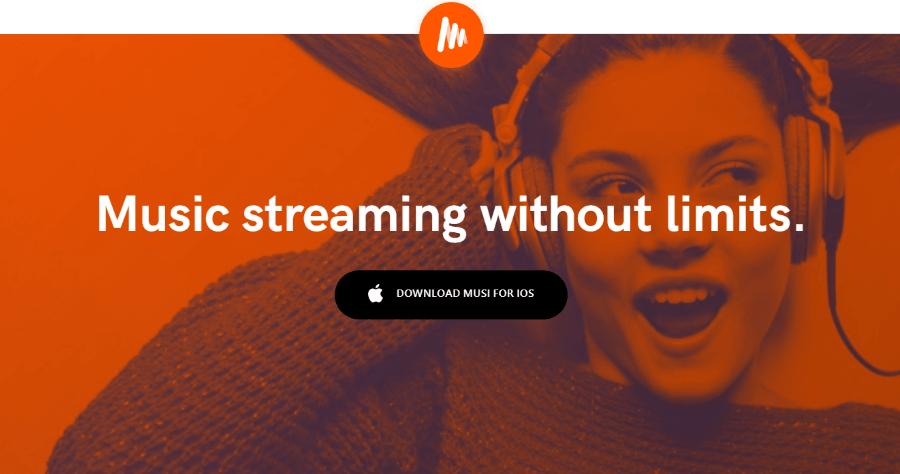 Musi 超越 KKBOX 免費聽音樂 APP,支援播放清單 關螢幕聽 YouTube!