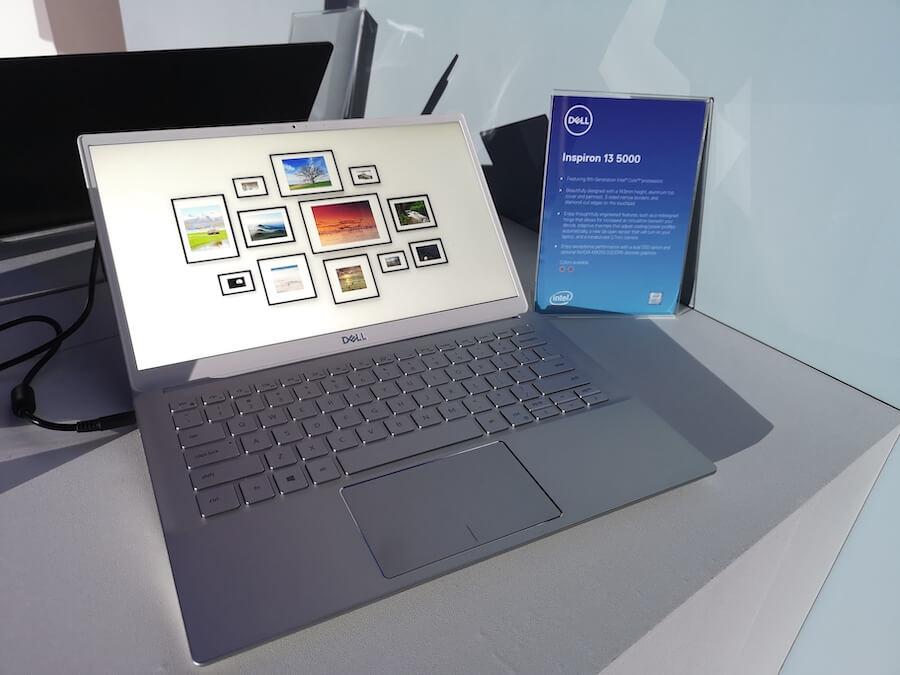 Dell Inspiron 15 7000上市