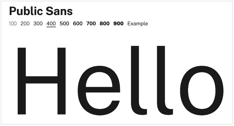 免費字型下載