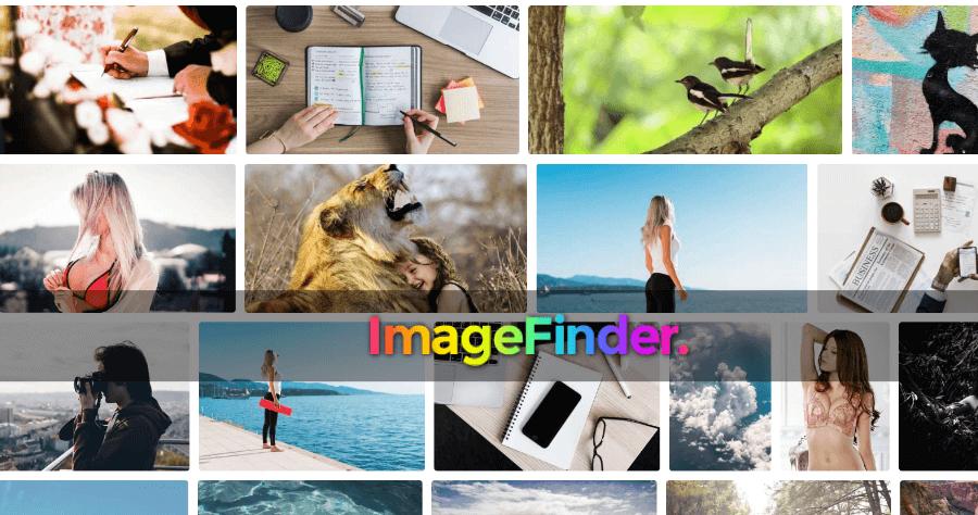 Image Finder
