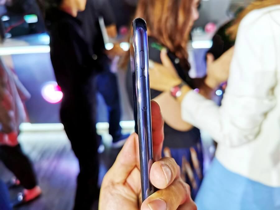 LG G8sThinQ 售價