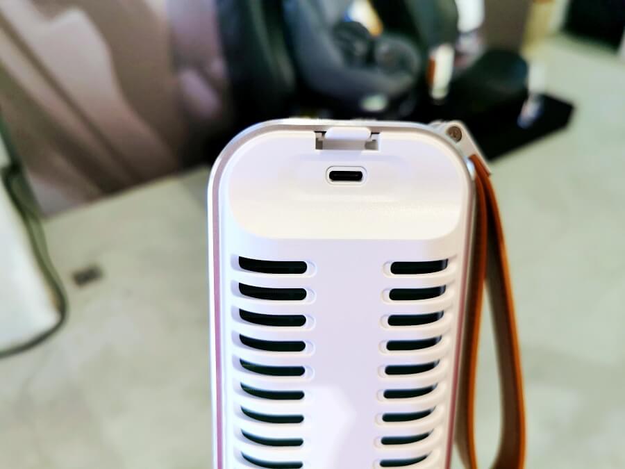隨身空氣清淨機推薦