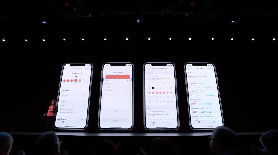 2019 WWDC