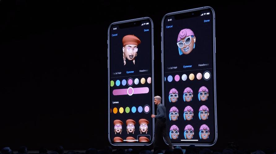 iOS 13 暗黑模式