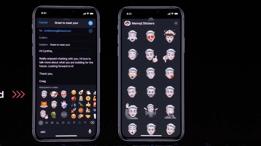 iOS 13 重點整理