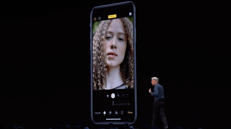iOS 13 相簿