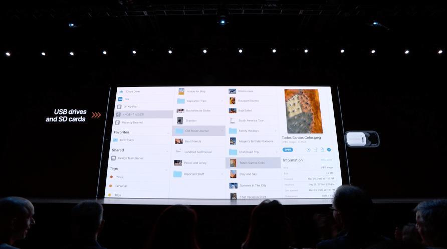 iPadOS 資訊整理