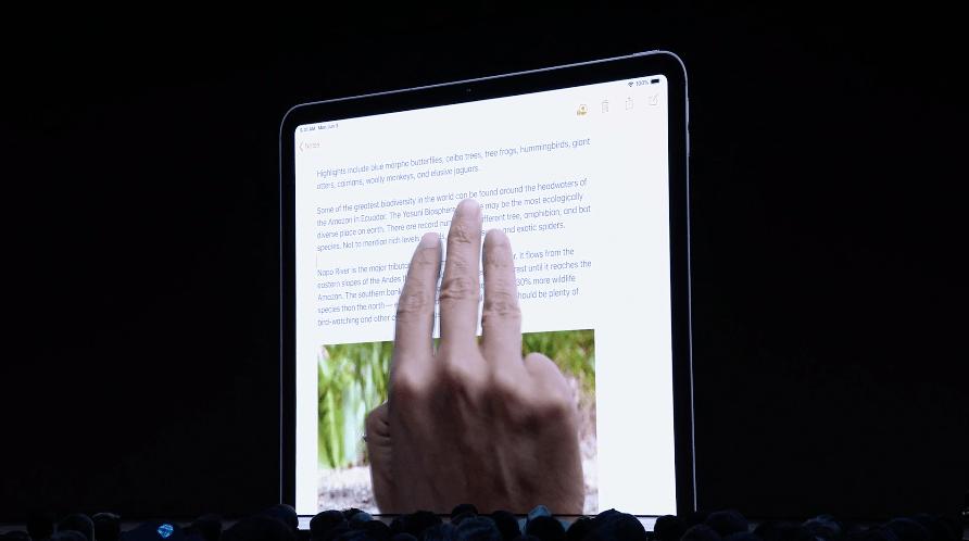 2019 WWDC 懶人包