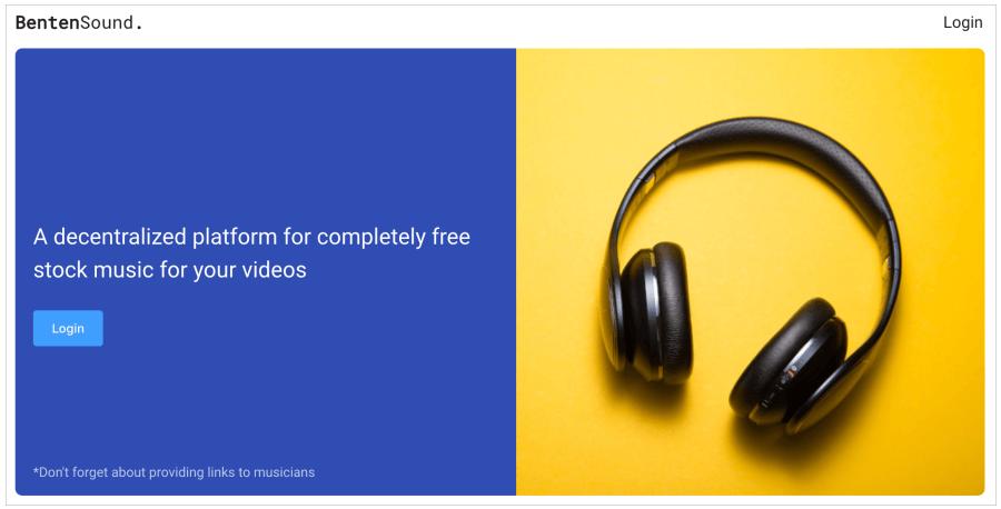 免費音樂素材