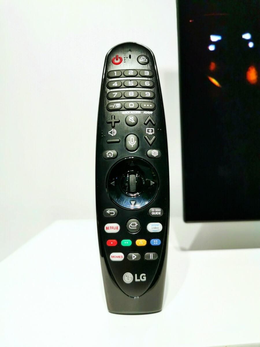 LG 4K電視推薦