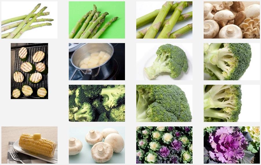 蔬菜可商用圖片