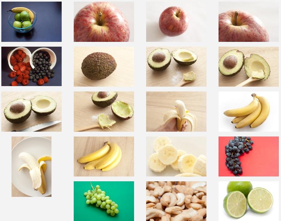 水果可商用圖片