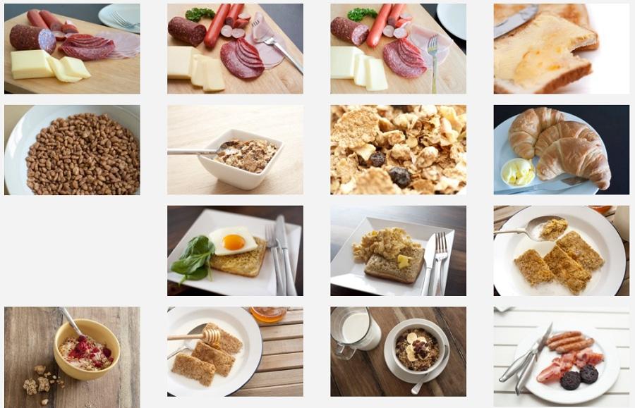 麵包可商用圖片