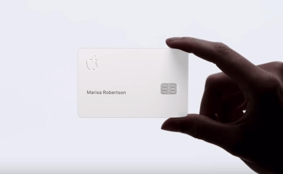 Apple Card 台灣