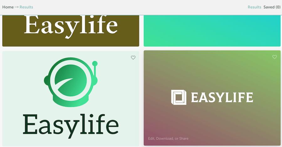 線上 Logo 產生器