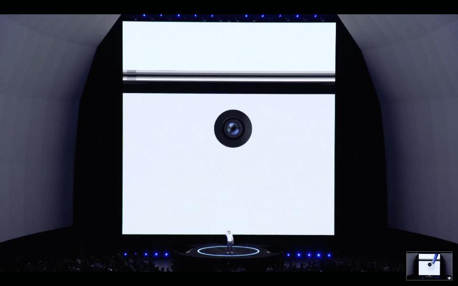 Galaxy Note 10自拍鏡頭
