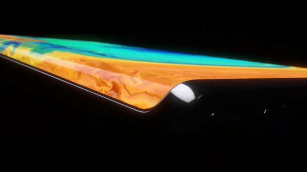 HUAWEI Mate 30螢幕