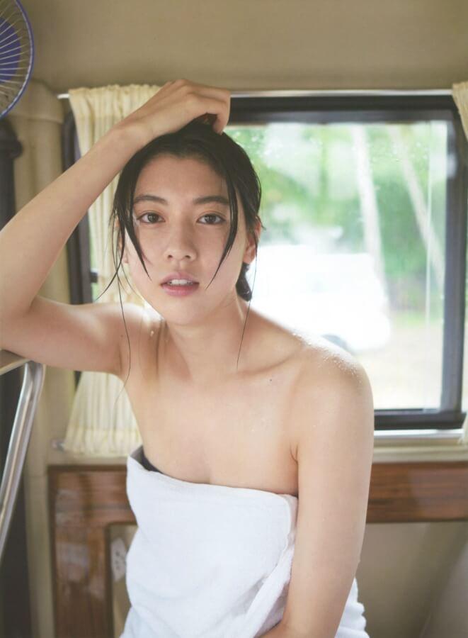 說好不哭MV女主角