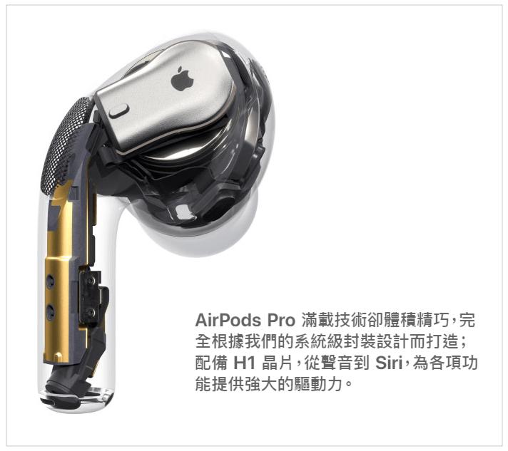 AirPods Pro 預購