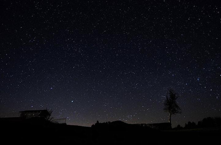 夜景可商用圖片下載