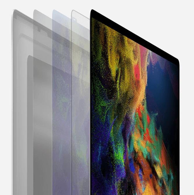 MacBook Pro 16 吋