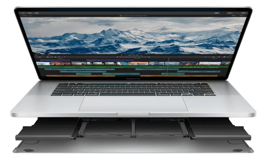 MacBook Pro 16 新功能