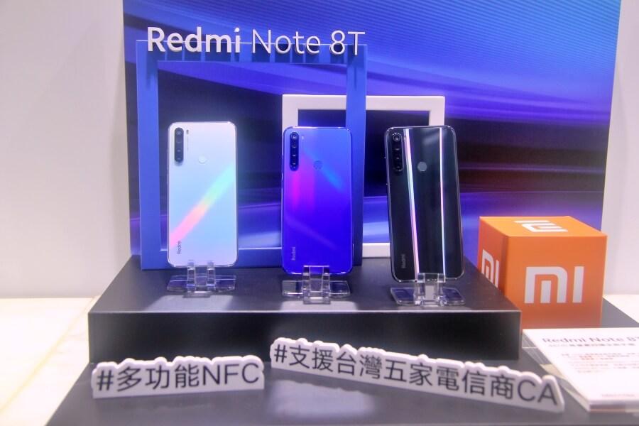 紅米 Redmi Note 上市資訊