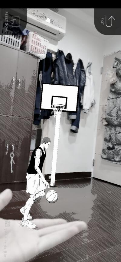 灌籃高手 App