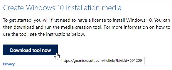 Windows 7 免費更新 Win 10