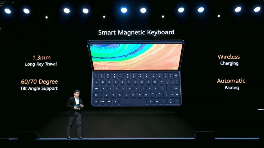 HUAWEI MatePad Pro鍵盤