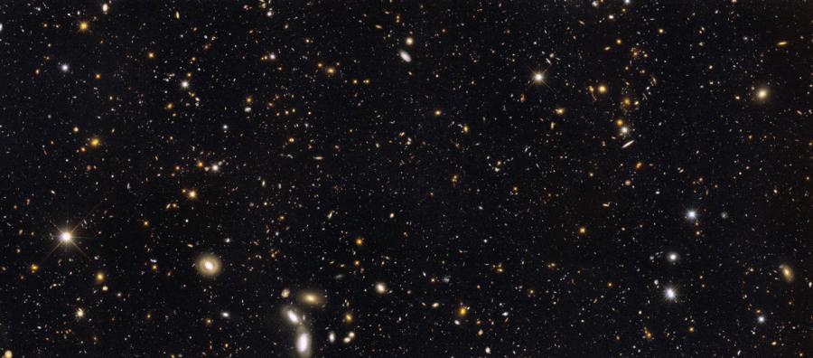 哈伯望遠鏡 30 周年