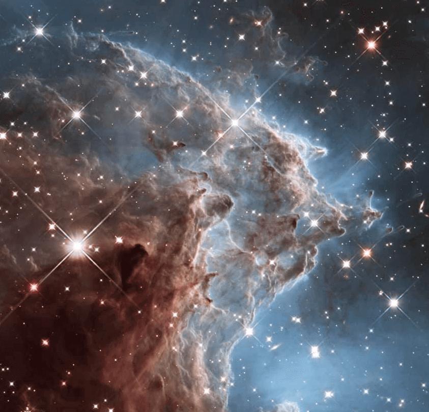 NASA 生日星象照查詢