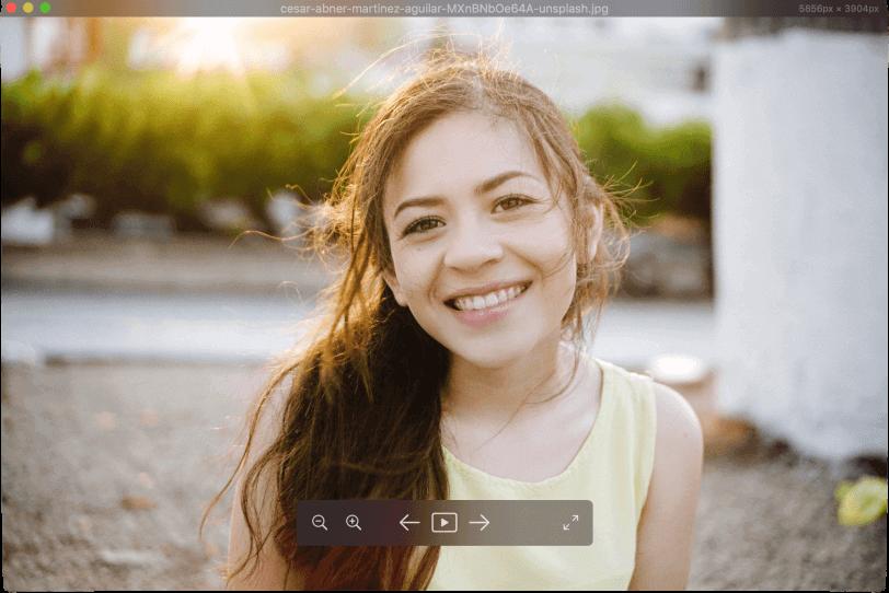 Mac圖片瀏覽器