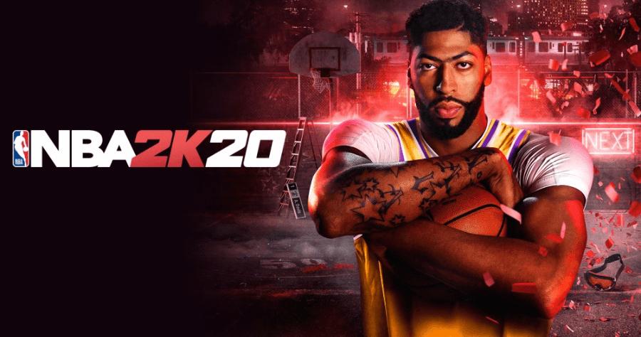 NBA 2K20 限時優惠