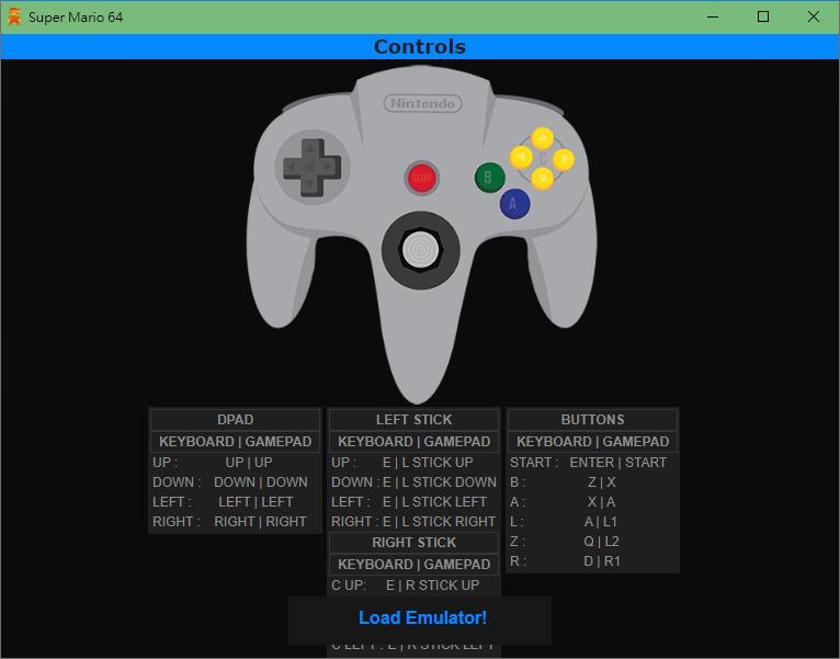 超級瑪利歐 64