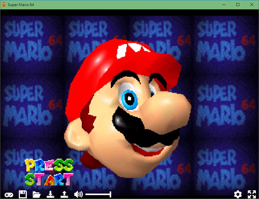 Chrome 超級瑪利歐