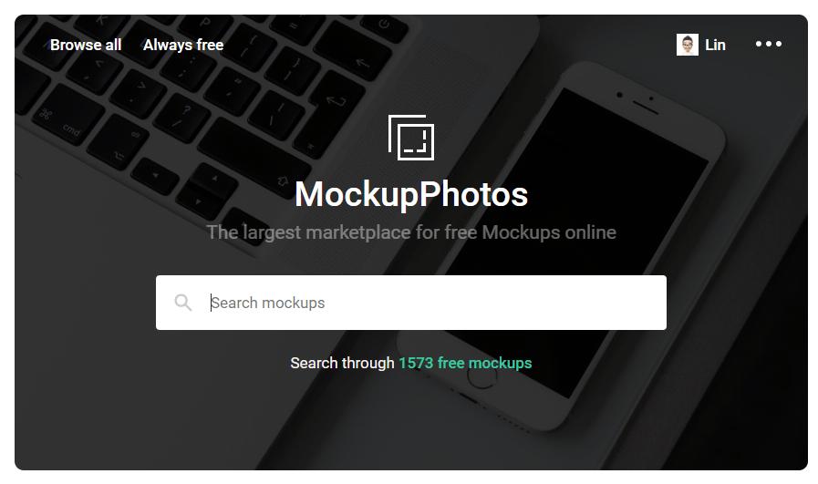Mockup Photos