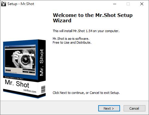 Mr.Shot