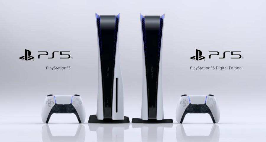 PS5 中文官網