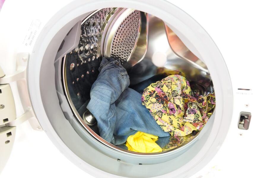 LG 滾筒洗衣機